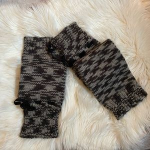 Lululemon Knitted Leg Warmers